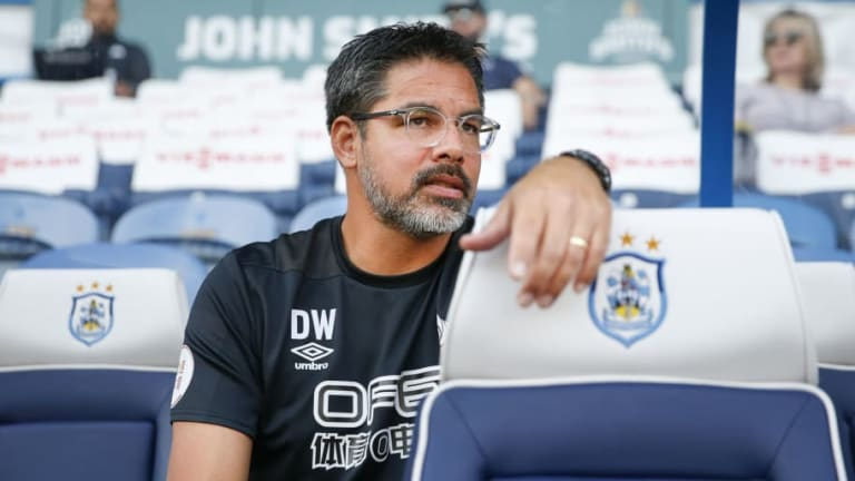 David Wagner Insists He Doesn't Feel Urge to Leave With 'Interesting Work' to Do at Huddersfield