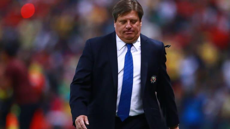 La nueva polémica del 'Piojo' Herrera: ¿América o la selección mexicana?