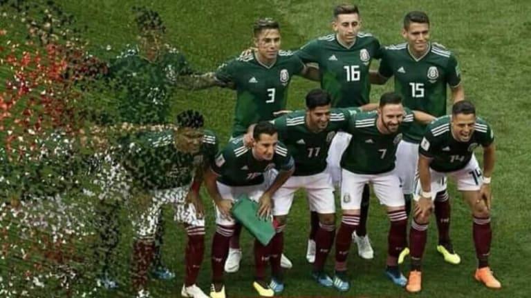 ¡YA ESTÁN AQUÍ! | Los mejores MEMES que se vieron de la derrota de México ante Brasil