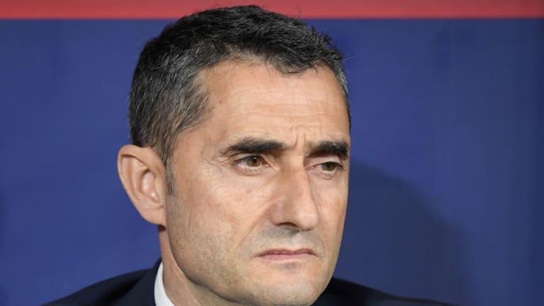 """Valverde: """"Iniesta se merece todos los homenajes"""""""