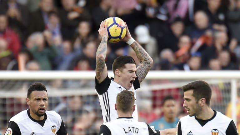 Valencia - Levante | Alineaciones confirmadas