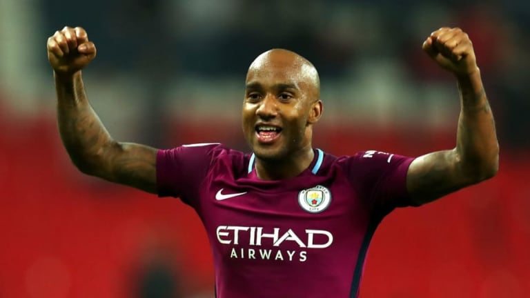 Man City Star Reveals How Tai Chi and Vegan Diet Switch Have Helped Him Regain Form