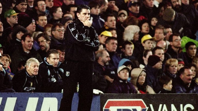 Hard Brexit: It's Been Exactly 19 Years Since a Premier League Team Named an All-English Starting XI