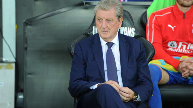 Roy Hodgson Delivers Update on Crystal Palace Midfielder's Future After Positive Swansea Performance