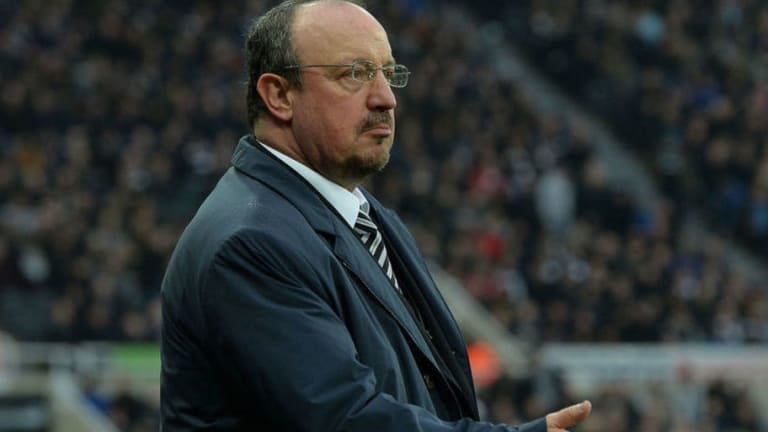 Newcastle United's Rafa Benitez 'Gains Strength' as Managerial Target for La Liga Side