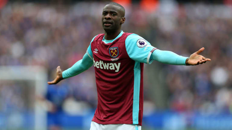 Pedro Obiang's West Ham Exit Put on Hold as Londoners Hike Asking Price to €11m
