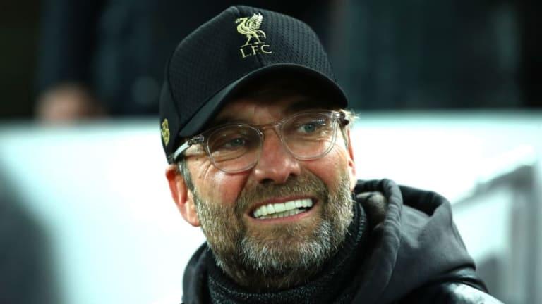Jurgen Klopp Gives Surprise Alex Oxlade-Chamberlain Injury Update Ahead of 2019 Return