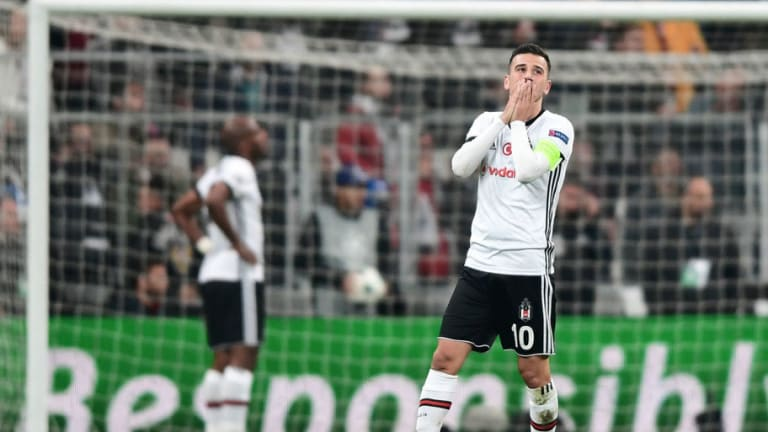 Arsenal Hope To Complete Signing Of Oguzhan Ozyakup in Bosman Deal This Summer