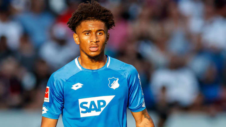 Reiss Nelson Reveals Why He Left Arsenal on Loan to Join Bundesliga Side Hoffenheim