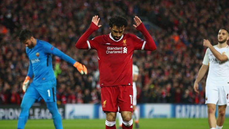 MERCADO   La respuesta de Salah al alcalde de su pueblo cuando le pidió que fichase por el Madrid
