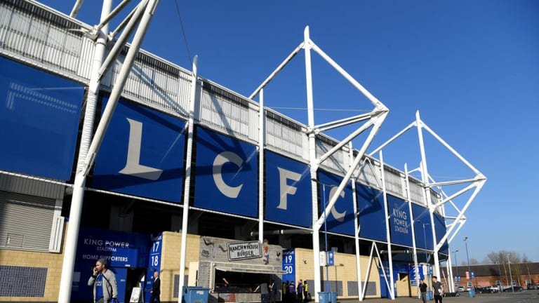 Leicester Offer Academy Star First Professional Contract After Brilliant Season