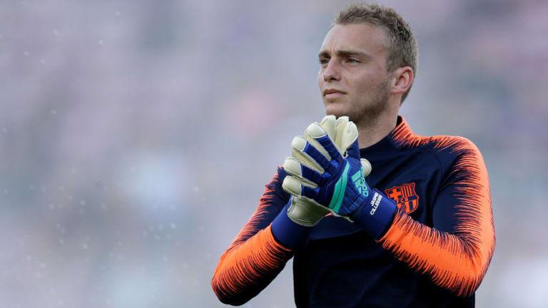 MERCADO | El Barça tasa a Cillessen y pide esta cantidad para dejarle salir
