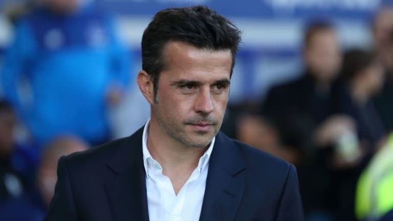 Marco Silva Hails Improved Second Half Performance as Everton Storm to Victory Over Fulham