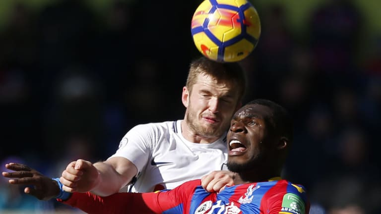BBC Pundit Alan Shearer Doesn't Hold Back in Criticism of 'Afraid' Crystal Palace Striker