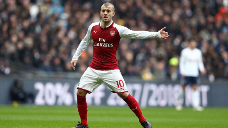 'Most Overrated Player on the Planet': Roy Keane Doesn't Hold Back in Criticism of Jack Wilshere