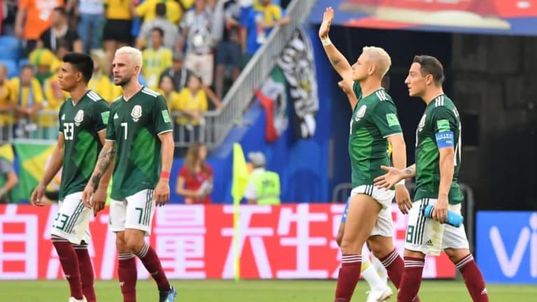 ¡HASTA SIEMPRE, VAQUEROS! | Los jugadores del Tri que vivieron su último Mundial