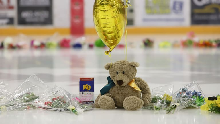 Humboldt Tragedy Hits Home for Hockey and Non-Hockey Families Alike