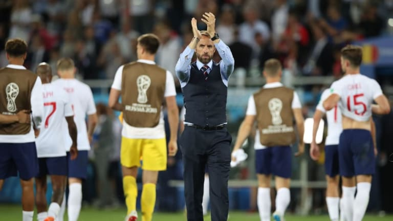 90min World Cup Fan Diaries: Why Not All of England's Negatives Against Belgium Can Be Overlooked