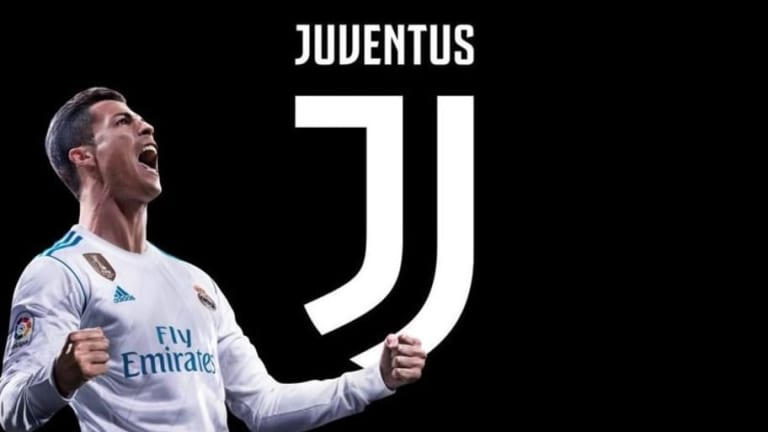 Esta sería la fecha en la que se presentaría a CR7 como jugador de Juventus