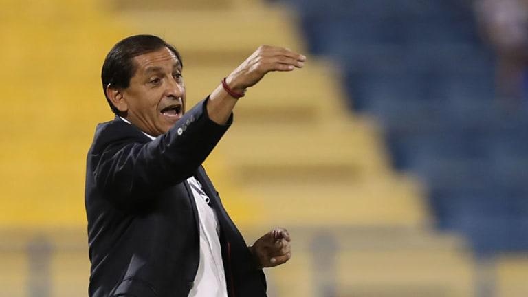 Ramón Díaz ya tiene club donde seguir su carrera de DT