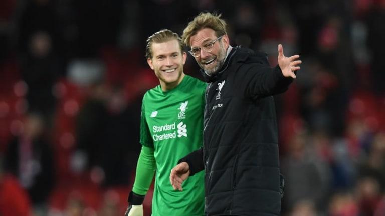 Liverpool Boss Jurgen Klopp Set to Make Final Decision on Club's Goalkeeper Situation