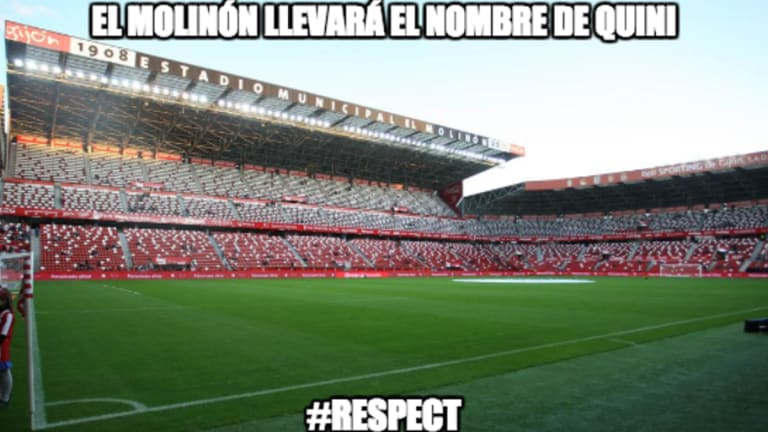 Los mejores memes de la derrota del Real Madrid, el homenaje a Quini y del resto de la jornada
