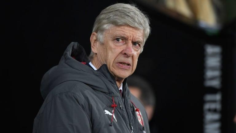 Arsenal Boss Arsene Wenger Expects More Transfer Business Before the Deadline
