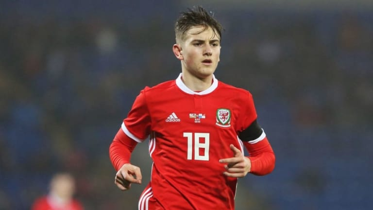 Bournemouth Close to Agreeing Deal to Sign Talented Sheffield United & Wales Youngster David Brooks