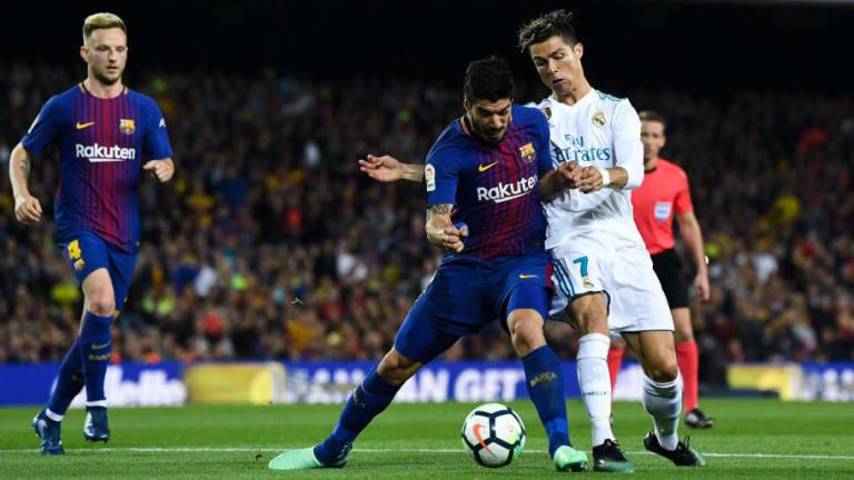 Barcelona Ace Luis Suárez Dismisses Importance of Cristiano Ronaldo Absence Ahead of El Clàsico