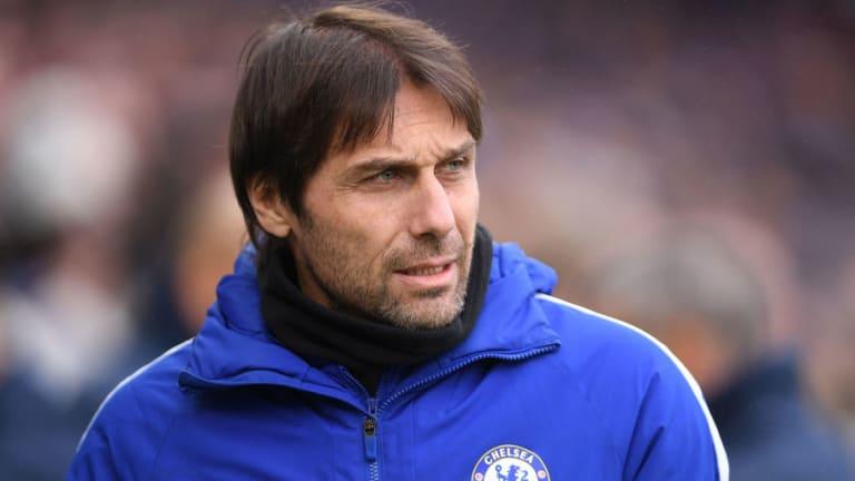 Antonio Conte Insists He Has No Regrets Amid Chelsea Boardroom Tensions: 'I Hate Fake People'