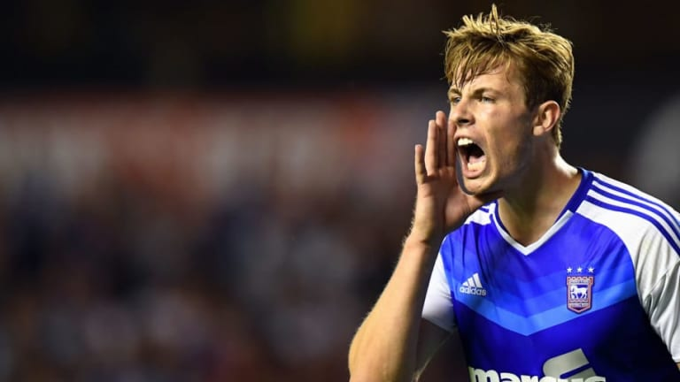 Bristol City Complete Signing of Ipswich Town Defender Adam Webster on 4-Year Deal