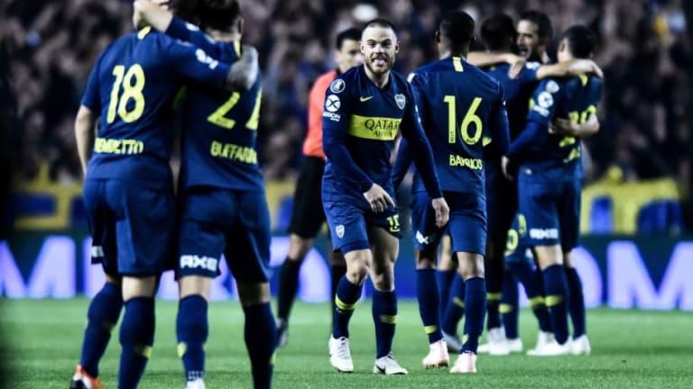 BOMBA | La estrella de Boca por el cual el Real Madrid ofrecería una millonada