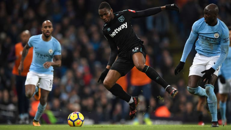 West Ham Utd vs Manchester City Preview: Recent Form, Previous Encounter, Team News & More