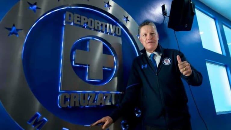 ¡CON TODO!   Peláez manda una advertencia picante a los equipos de la Liga MX