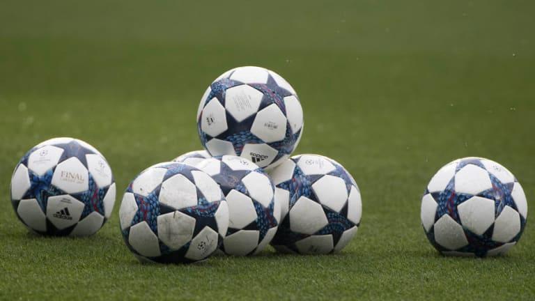 Así es el balón con el que se disputarán las eliminatorias de Champions League