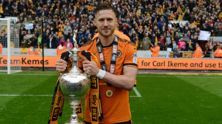 Leeds United Announce Signing of Full Back Barry Douglas From Wolves on a 3-Year Deal