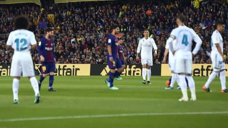BOMBA   Los dos jugadores por los que pelearían FC Barcelona y Real Madrid