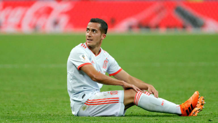 New Arsenal Manager Unai Emery Eyes Move for Real Madrid Star Lucas Vazquez as Summer Rebuild Begins