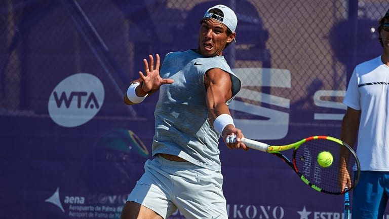 Swap at Top: Rafael Nadal Reclaims No. 1 Ranking From Roger Federer