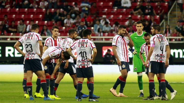 AMISTOSOS | Chivas anuncia mini gira por Texas durante la próxima fecha FIFA