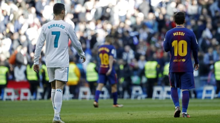 Messi vs Ronaldo: The Myth of the One-Man Team & the Overwhelming Importance of Trust