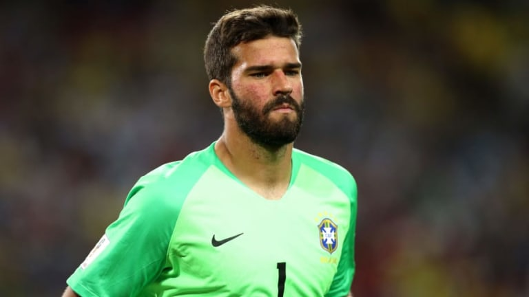 Chelsea Have €60m Bid Rejected for Liverpool Target as Attentions Switch to Italian Goalkeeper