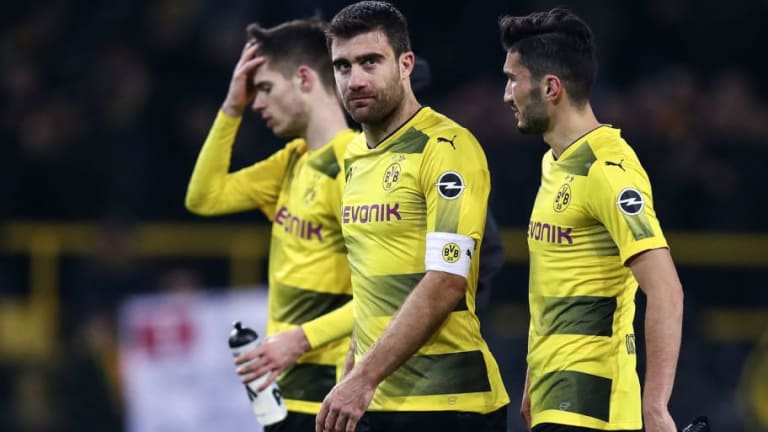 Arsenal €3m Off Dortmund Star's Valuation as Gunners Edge Closer to First Summer Signing
