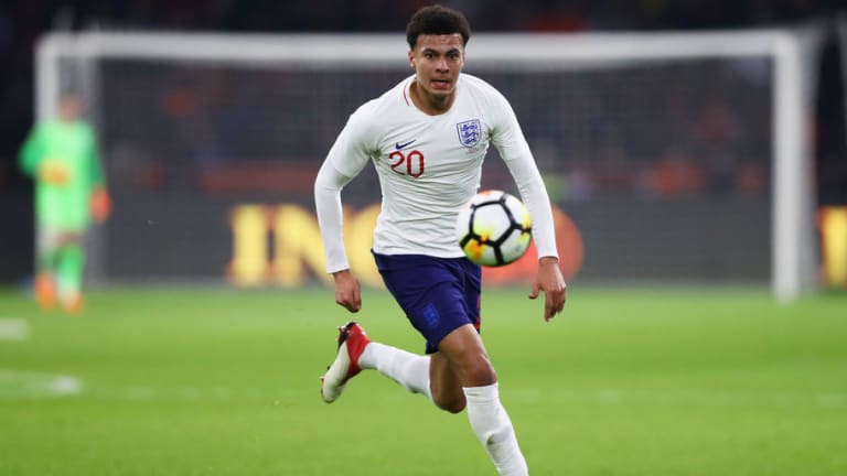 England's Gareth Southgate Reveals Spurs Star Man Is Suffering From an Injury Ahead of Chelsea Game