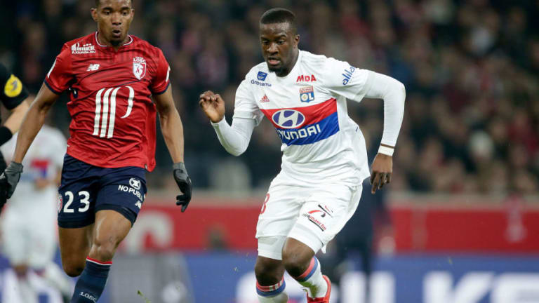 Tottenham 'Several Steps' Ahead in Race to Land Lyon Midfielder as Mousa Dembele Replacement