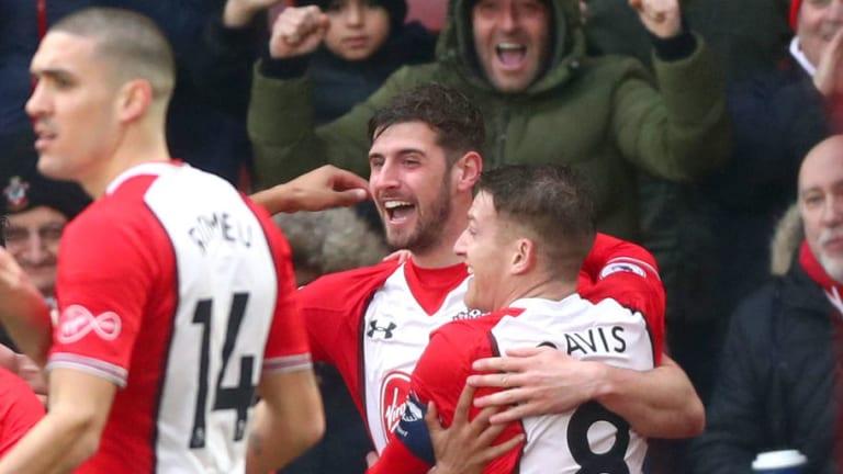 Southampton 1-1 Brighton: Stephens Equaliser Rescues Vital Point for Saints