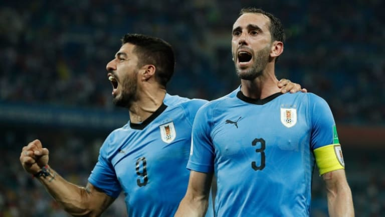 Quality vs Fire: Why Uruguay's Clash With France Could Indicate How the World Cup Will Be Won