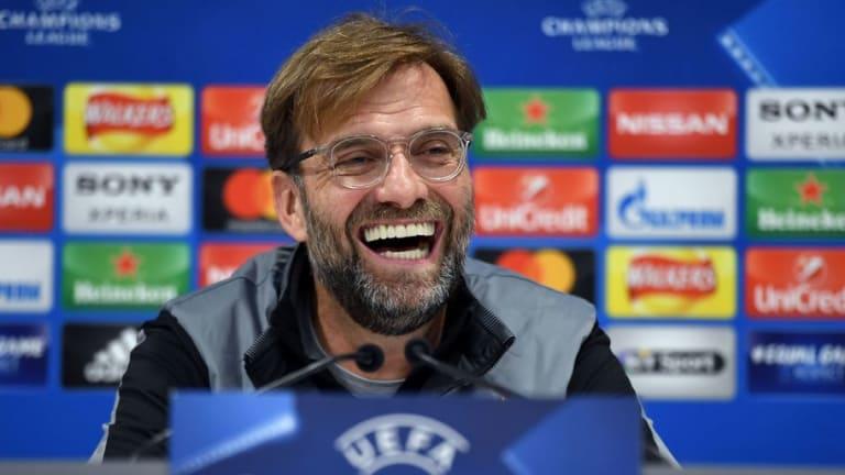 Jurgen Klopp Claims Liverpool 'Belong' In Champions League Quarter Finals After Porto Aggregate Win