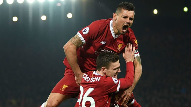 'You Get Chills': Liverpool Defender Reveals Influence of Anfield Crowd in Exhilarating Man City Win
