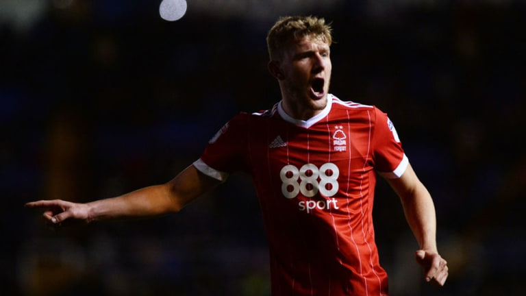 Nottingham Forest Reject £12m Burnley Offer for Joe Worrall With Crystal Palace Ready to Pounce